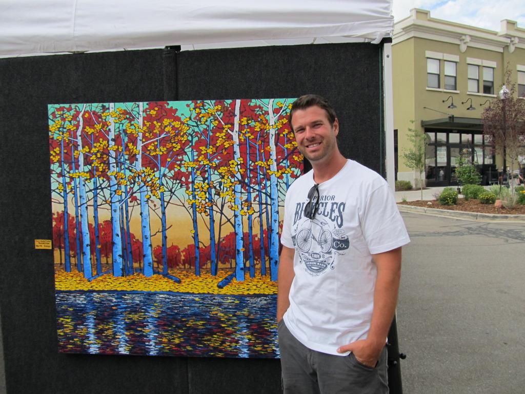 Park City Utah Craft Fair