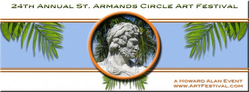 St Armands Circle Ar Festival